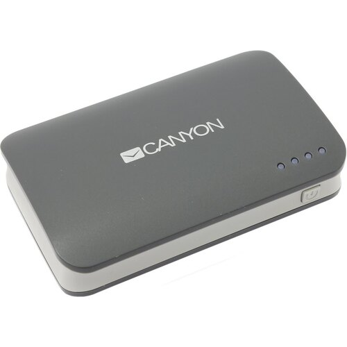 Внешний аккумулятор CANYON Portable Battery Charger (Power Bank) CNE-CPB78DG